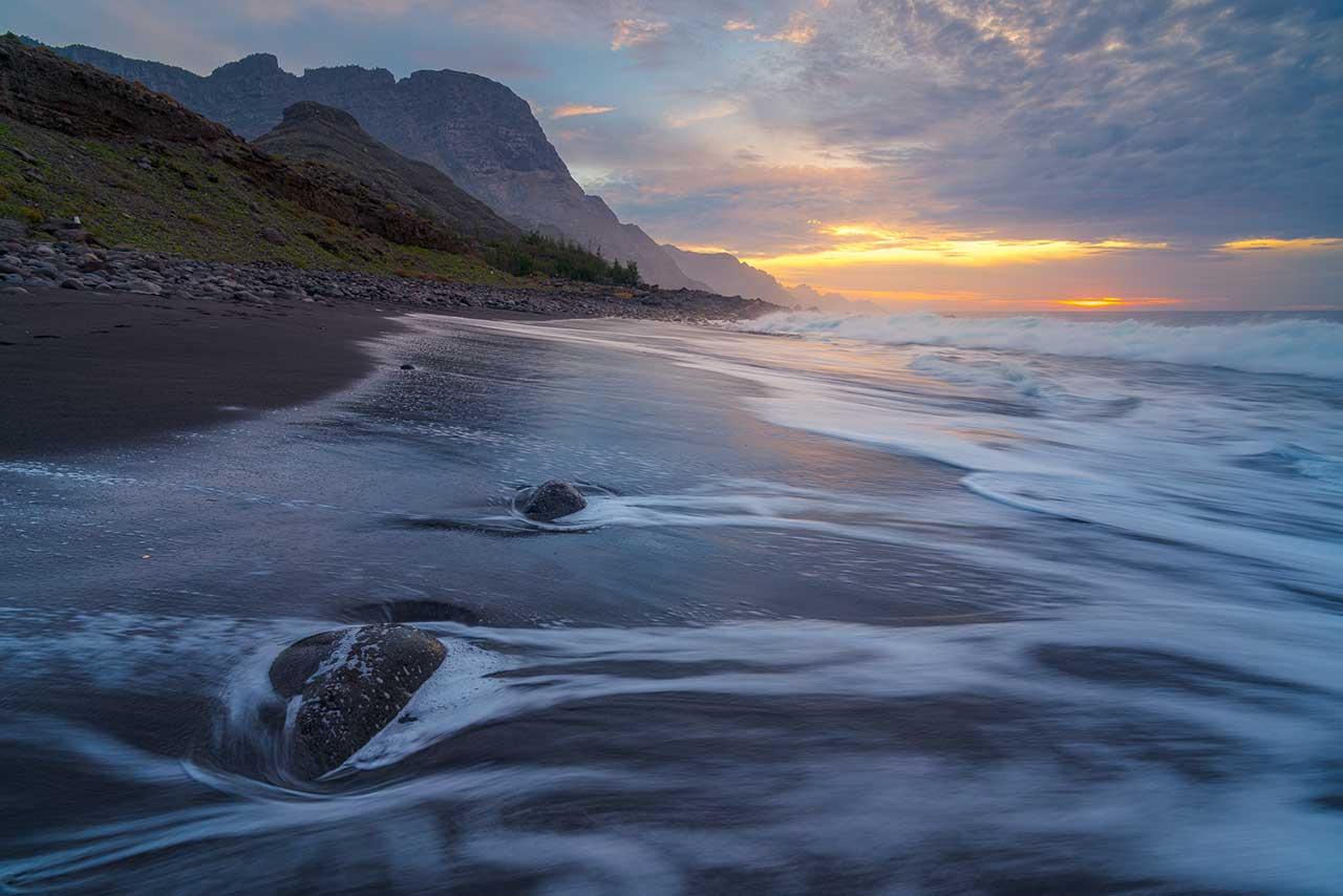 Las Playas en Gran Canaria